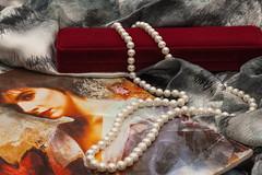 Pearl Necklace (stevenbulman44) Tags: macro canon necklace spring tripod event filter pearl gitzo lseries 5dmarkii 100f28l velvetcase