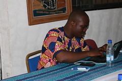 IMG_0099 (Seigla) Tags: bnin lection prsidentielle tweetup bninvote