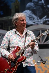Jazz Fest - Elvin Bishop