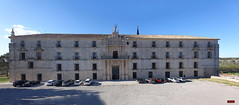 Monasterio de Ucls (Jose Luis RDS) Tags: sony monasterio cuenca rx ucls rx10 monasteriodeucls rx10rx10