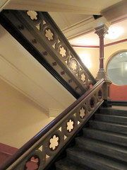 IMG_8377 (Autistic Reality) Tags: park city newyorkcity usa ny building art museum architecture stairs america buildings us museumofart iron stair downtown interiors unitedstates centralpark manhattan interior unitedstatesofamerica gothic arts victorian cities parks structures 5thavenue structure stairway staircase castiron inside newyorkstate fifthavenue met artmuseum museums staircases metropolitanmuseum themet nys insides 5thave nystate fifthave nycity metmuseum highgothic stairways calvertvaux themetropolitanmuseumofart artmuseums victoriangothic newyorkcounty downtowns highvictorian highvictoriangothic jacobwreymould