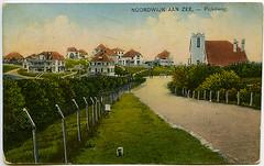 1083 - PC Noordwijk ZH (Steenvoorde Leen - 2.1 ml views) Tags: history strand boulevard postcards noordwijk kust ansichtkaart noordwijkaanzee badplaats oldcards oudnoordwijk