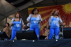 Jazz Fest - The Dixie Cups