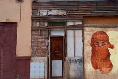(toni jara) Tags: street valencia graffiti urbanart cabanyal urbex canyamelar pobladosmartimos