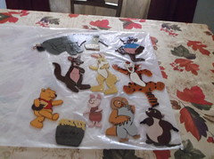 CRAFTS            437 (anniesquirt) Tags: pooh