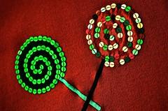 Lollipop, Lollipop (deanrr) Tags: music spiral song circles lollipop sequins 2016 napg lollipoplollipop
