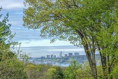 The GW (JMS2) Tags: bridge newyork water newjersey crossing sony scenic hudsonriver georgewashingtonbridge hudsonvalley