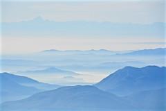 Monti del Tiglio 1052m - Corte di Mezzo 1466m - Monte Camogh 2213m e ritorno (Photo by Lele) Tags: panorama del ticino corte di monte fotografia stalla alpi montagna lugano alpe lele cima daniele mezzo maini tiglio camogh lepontine
