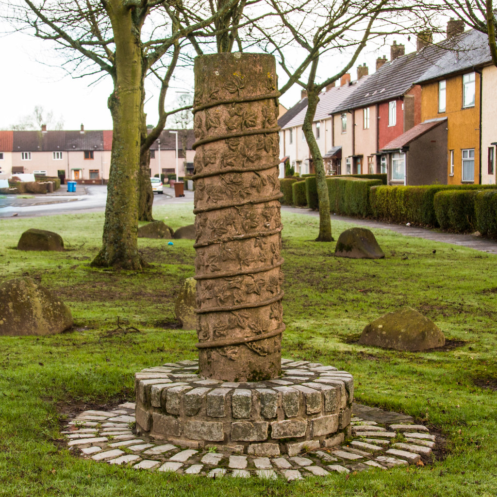 The world s best photos of glenrothes and sculpture