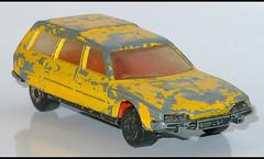CITROEN CX Break (2884) MX L1090777 (baffalie) Tags: auto toys miniature voiture jouet diecast jeux