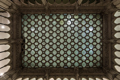 Ornate Ceiling : January 17, 2016 (jpeltzer) Tags: parliament parliamenthill centreblock