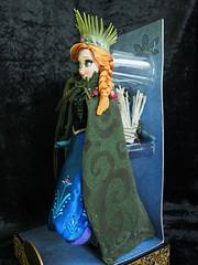 DFDC Anna and Kristoff (sh0pi) Tags: anna fairytale frozen doll princess designer disney collection le kollektion limited edition 6000 disneystore puppe prinz kristoff 2015 prinzessin limitiert vllig dfdc unverfroren eisknigin arendelle