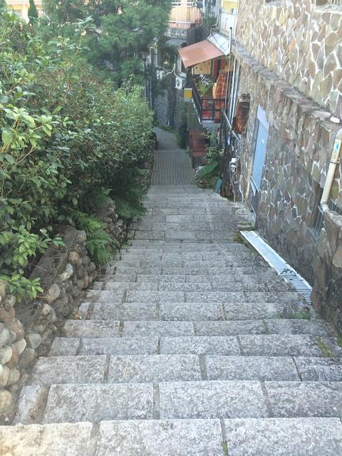 谷關桂花巷