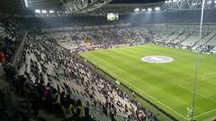 Juventus stadium (giuseppe_calvetti) Tags: torino football stadium soccer turin