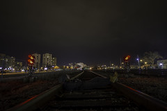 (legaryphotography) Tags: ontario canada train photography photo nikon tracks sigma