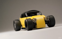 Ctrico de Mxico (_Tiler) Tags: hot car sport vw race racecar volkswagen lego vehicle rod autoracing volksrod