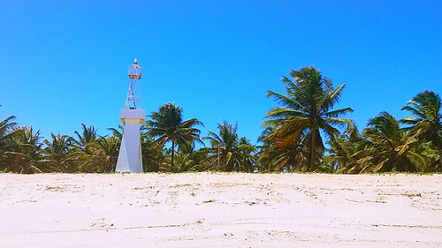 Praia do Gunga -Al