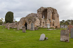 Kinloss Abbey (astroaxel) Tags: abbey ruine schottland kinloss