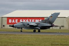 Luftwaffe Panavia Tornado IDS 45+88 (stu norris) Tags: aviation airshow tornado ffd gaf fairford ids luftwaffe riat 4588 panavia egva tlg33 riat2015 bucheab