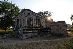 "Melathaniyam Shiva Temple - Melathaniyam -Pudukottai District. (Kalai ""N"" Kovil) Tags: architecture nikon d district n tokina 5200 tamilnadu kalai kovil 2016 pudukkottai southindiantemple 1116mm structuraltemple melathaniyam katrrali"