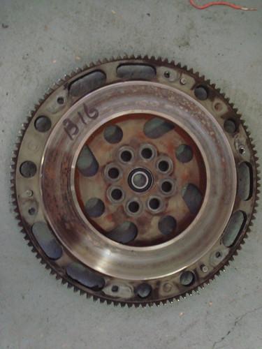 B16 Flywheel