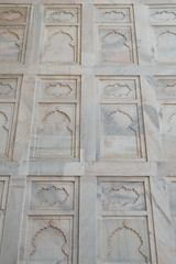 The Interior of Taj Mahal, Agra, India (CamelKW) Tags: world india wonder interior tajmahal agra unescoworldheritagesite
