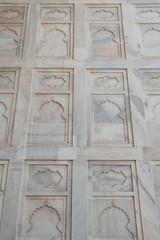 The Interior of Taj Mahal, Agra, India (CamelKW) Tags: world india wonder interior tajmahal agra unescoworldheritagesite