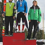 Enquist 2016 Mt. Seymour - Men's Saturday overall Podium PHOTO CREDIT: Hans Forssander