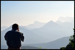 Mountains towards Udumalpet (Indianature st2i) Tags: india mountains december tea tamilnadu westernghats teaestate 2016 2015 valparai indianature anamalais indiragandhiwildlifesanctuary anamallais anamalaitigerreserve