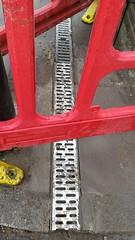 20160129_143736 (Carol B London) Tags: road tarmac roadworks cobblestones e1 stepney londone1 towerhamlets stepneygreen eyesores lbth