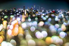 north wind -  (turntable00000) Tags: light chimney japan night tokyo nightscape ikebukuro nightview takashi 2016 kitajima toshima bokehlicious extrabokeh