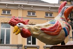 WL-160206-257 (Willem Laros   Tekst & Fotografie) Tags: carnaval optocht roosendaal