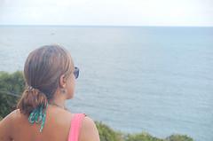 (Luci Correia) Tags: ocean blue sunset summer beach nature sunshine azul mar horizon natureza verano beaches verão summertime horizonte oceano bluesea brazilianwoman pensativa contemplando brazilianbeach belezanatural praiasdonordeste linhadohorizonte sunsetbrazil azuldacordomar praiasbrasileiras praiadecalhetas defrentepromar praiaspernambucanas varaneio musadoverão summerwonder biquinigirls praiasdocabodesantoagostinho summergirlsinbrazil musasdoverão