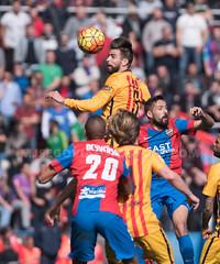 Levante UD - FC Barcelona (mjsegoviafoto) Tags: valencia football spain fcbarcelona laliga season201516 levanteunindeportiva