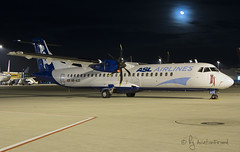 HB-ACE ASL Airlines Switzerland ATR 72-500 (72-212A) @ Cologne / Bonn (CGN / EDDK) (°TKPhotography°) Tags: canon eos70d