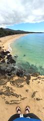 Big Beach (PortugePunk) Tags: hawaii maui bigbeach