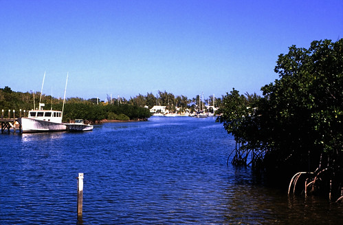 "Bahamas 1989 (452) Abaco: Hope Town, Elbow Cay • <a style=""font-size:0.8em;"" href=""http://www.flickr.com/photos/69570948@N04/24873154976/"" target=""_blank"">View on Flickr</a>"