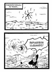348 (dbfancomic) Tags: ball fan doujin comic dragon kamehameha manga gt bola historia dragonball dragonballz goku saiyajin saiyan dbz dragonballgt alternativa doujinshi toriyama dbgt fancomic boladedragon ondavital guerrerosdelespacio guerrerosz guerrerosespaciales fanmanga dbfancomic