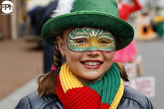 Young girl (Frankhuizen Photography) Tags: street carnival portrait netherlands girl photography fotografie young carnaval portret optocht meisje limburg jong straat 2016 nederweert pinmaekers