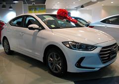 Hyundai Elantra 1.6 GLS 2016 (RL GNZLZ) Tags: 16 hyundai gls elantra 2016 hyundaielantra