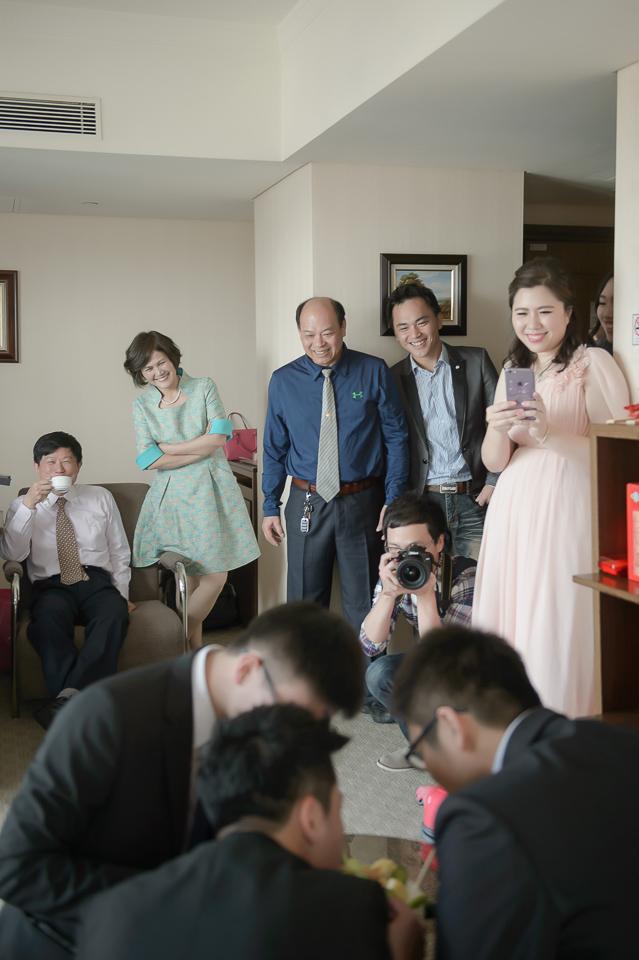 台南情定婚宴城堡永康館 婚禮攝影26
