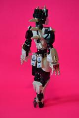 Meskii V3 (Alieraah) Tags: robot lego bionicle moc meskii