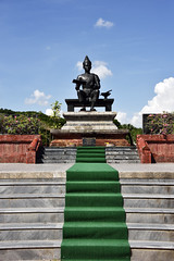 _GRL7705 (TC Yuen) Tags: architecture thailand ruins asia southeastasia buddha unesco worldheritage norththailand ancientcapital