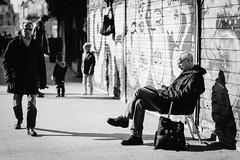 No hurry (_gate_) Tags: vienna wien street art austria österreich nikon europa europe 85mm eu d750 february markt naschmarkt februar feber 2016 rechte linke 18g strase nasch zeile