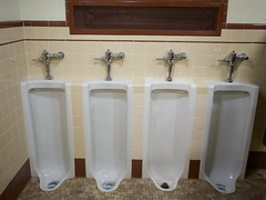 2015.12.09-20.57.09 (Pak T) Tags: westminster restaurant urinals theoldmill olympus17mm18