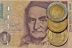 "Priceless ! Value zero ! (Zahidur Rahman ( Will be back soon )) Tags: old money macro paper frank belgium notes lira coins steel text curves espana collectables italiana cien macromondays ""lostfound"" zehnduetschemark 'macro"