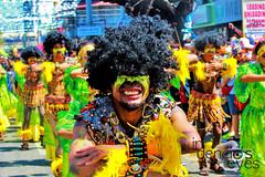 IMG_0078 (iamdencio) Tags: street costume culture tradition iloilo dinagyang streetdancing iloilocity atitribe exploreiloilo filipinoculture dinagyangfestival indencioseyes itsmorefuninthephilippines vivasenorstonino tribupanayanon atiatitribe iamiloilo iloilocitynationalhighschool atitribecompetition dinagyangfestival2016 dinagyang2016