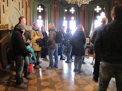 2012 01 04 Germania - Baden Wurttemberg - Burg Hohenzollern - Camera da letto del Re_0314 (Kapo Konga) Tags: castello germania burghohenzollern appartamenti badenwurttemberg ambientiinterni