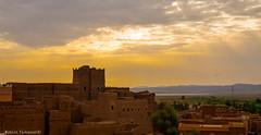 #Marruecos (NFTOMY) Tags: nikon d5100 desierto desert dunas africa sahara sky silueta skyline landscape landscapes airelibre paisaje paysage paisajes dunes marruecos travel travelphoto nikonphoto trip traveler estructuras