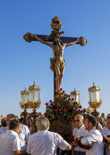 """(2014-06-27) - Bajada Vía Crucis - Luis Poveda Galiano (10) • <a style=""""font-size:0.8em;"""" href=""""http://www.flickr.com/photos/139250327@N06/25517963171/"""" target=""""_blank"""">View on Flickr</a>"""